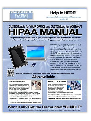 Hipaa Manual